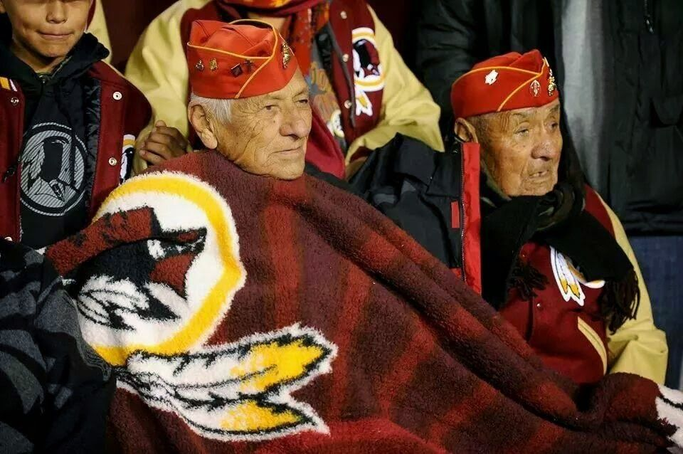 redskin navajo code talkers