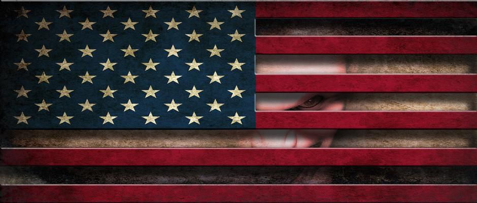 blind nationalism