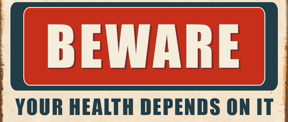beware doctors
