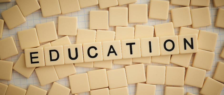 failure of education