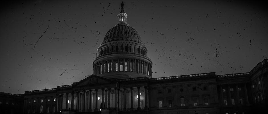 tyrannical government